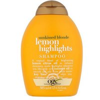OGX Lemon Highlights Shampoo 385ml