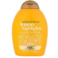 OGX Lemon Highlights Conditioner 385ml