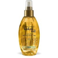 OGX Hydrate + Defrizz Kukui Oil Anti-Frizz Hydrating Oil 118ml