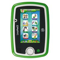 LeapFrog LeapPad3 Learning Tablet (Green)