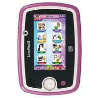 LeapFrog LeapPad3 Learning Tablet (Pink)
