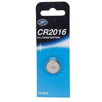 CR2016 3V Lithium Boots Battery x1