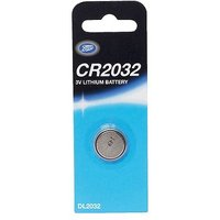 CR2032 3V Lithium Boots Battery x1