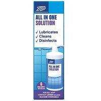 Boots All In One Solution - 360ml