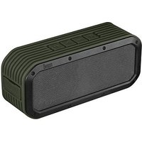 Divoom Voombox Outdoor Bluetooth Speaker- Green