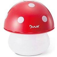 Duux Air Humidifier - Red Mushroom