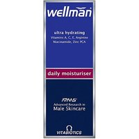 Wellman Ultra Hydrating Daily Moisturiser 50ml