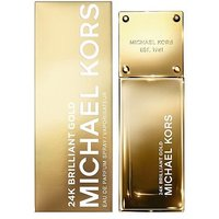 Michael Kors 24k Brilliant Gold 50ml