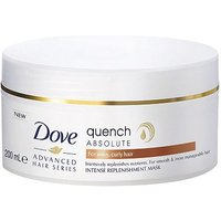 Dove Advanced Hair Series MASK Quench Absolute 200ml