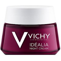 Vichy Idealia Night Cream 50ml