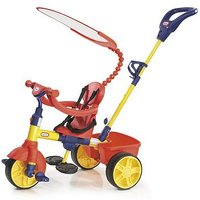 Little Tikes 4 in 1 Trike (Primary)