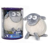 Sweet Dreamers Ewan the Dream Sheep grey