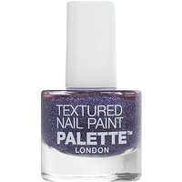 Palette London Amethyst Textured Nail Paint 8ml