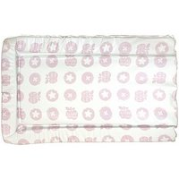 Boots Baby Essentials Change Mat - Pink