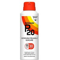 Riemann P20 Continuous Spray SPF30 150ml