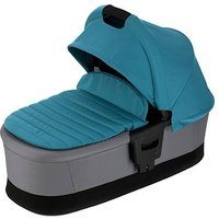 Britax Rmer AFFINITY 2 Carrycot - Lagoon Green