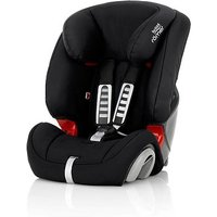 Britax Rmer EVOLVA 1-2-3 PLUS Car Seat Cosmos Black