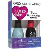 Orly Color Amp