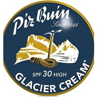 PIZ BUIN Glacier Cream SPF 30 High 40ml