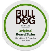 Bulldog Original Beard Balm 50g
