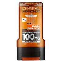 LOreal Men Expert Hydra Energetic Shower Gel 300ml