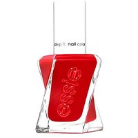 essie Gel Couture 270 Rock The Runway Red Nail Polish