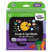 LeapFrog LeapStart? Primary School: Level 3 Maths Activity Book