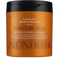 Charles Worthington Moisture Seal Intensive Oil Rescue Masque 150ml