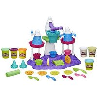 PlayDoh Ice Cream Castle