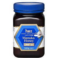 Honey NZ Pure Manuka Honey UMF 6+ 500g