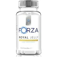 FORZA Royal Jelly 100 Capsules