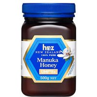 HNZ New Zealand 100% Pure Manuka Honey UMF 8+ 500g