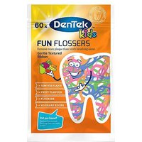 Dentek Fun Flosser 60CT