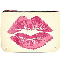 Boots Dat Pout Cosmetic Bag