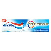 Aquafresh Complete Care Original 75ml