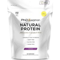 PhD Woman Natural Protein Vanilla 600g