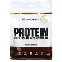 Nutramino Protein - Delicious Chocolate (500g)