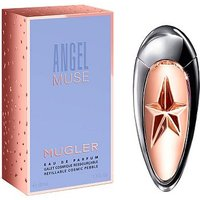 Mugler Angel Muse 50ml Eau de Parfum refillable
