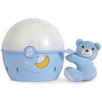 Chicco Next 2 Stars Night Light - Blue