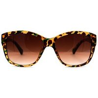 Converse Ladies Brown Tortoiseshell Sunglasses