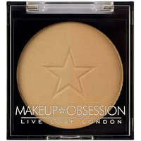 Makeup Obsession Brow Duo Powder BR101 Blonde