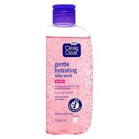 Clean & Clear Gentle Hydrating Wash 150ml