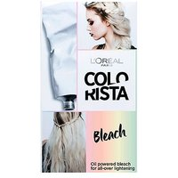 Colorista Effect Bleach Hair