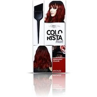 Colorista Paint Ronze Copper Red Permanent Hair Dye