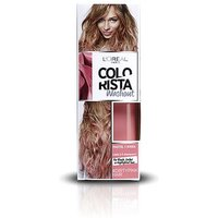 Colorista Washout Dirty Pink Semi-Permanent Hair Dye