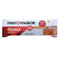 Maximuscle Promax protein bar - chocolate brownie 60g