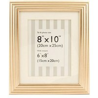 Alkla 10 x 8 Photo Frame