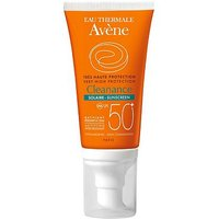 Avene Cleanance Sunscreen SPF50+