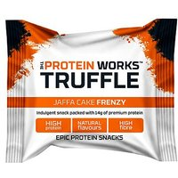 The Protein Works Epic Snacks - Jaffa Cake Frenzy (40g)
