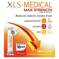 XLS-Medical Max Strength Powder - 20 Sachets